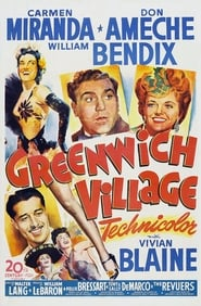 Greenwich Village en Streaming Gratuit Complet Francais