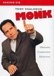 Můj přítel Monk: Série 6