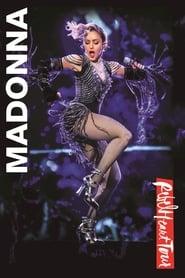 Madonna: Rebel Heart Tour