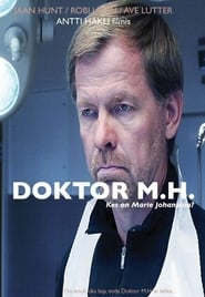 immagini di Doctor M.H. - Who is Marie Johansson