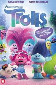 Watch Trolls Holiday Online Movie