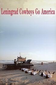 Leningrad Cowboys Go America