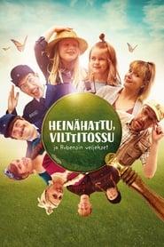 Heinähattu, Vilttitossu & Rubensin veljekset (2017)