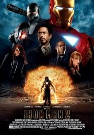 Iron Man 2 Película Completa HD 1080p [MEGA] [LATINO]