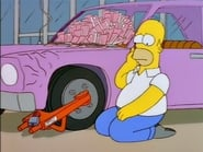 The Simpsons Season 9 Episode 1 : The City of New York vs. Homer Simpson