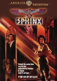 poster do Sphinx