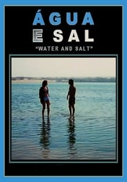Water and Salt affisch