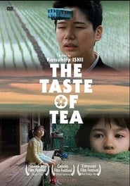 The Taste of Tea affisch