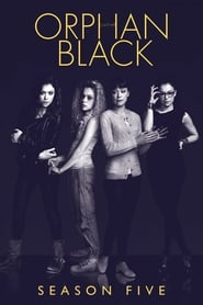 Orphan Black - Season 4 Season 5
