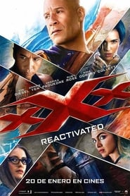 xXx: Reactivated / xXx 3