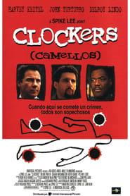 Harvey Keitel actuacion en Clockers (Camellos)