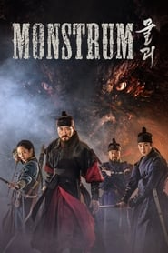 Monstrum 2018 Korean 720p HEVC BluRay x265 400MB