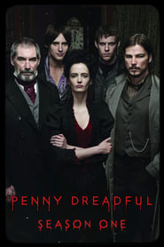 Penny Dreadful Temporada 1