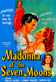 image de Madonna Of The Seven Moons affiche