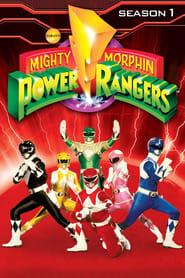 Power Rangers staffel 1 stream