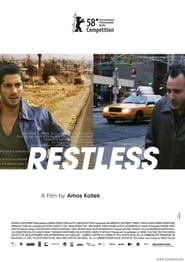 Affiche de Film Restless