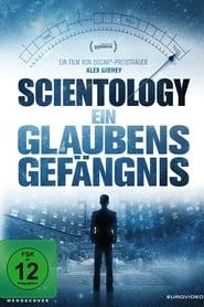 Scientology: Ein Glaubensgefängnis Poster