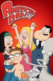 Watch American Dad! season 13 episode 22 S13E22 free