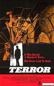 The Terror Film Plakat