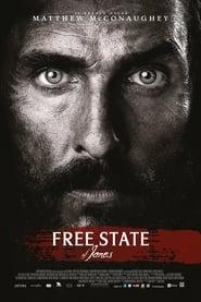 Free State of Jones [HD] (2016)