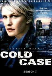 Cold Case saison 7 streaming vf