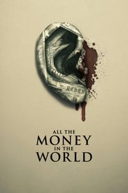 All the Money in the World movie poster