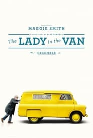 immagini di The Lady in the Van