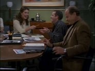 Frasier Season 8 Episode 16 : Docu.Drama
