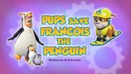 Pups Save Francois the Penguin