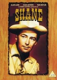 Shane, den tavse rytter