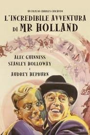 L'incredibile avventura di Mr. Holland