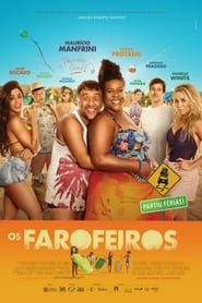 Os Farofeiros Torrent 2018 Nacional DVDRip Download