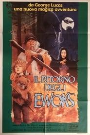 Il ritorno degli Ewoks