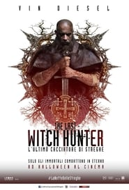 The Last Witch Hunter