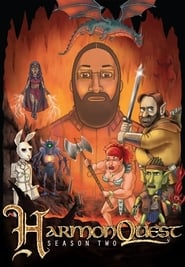 HarmonQuest streaming vf poster