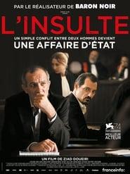 L'insulte (2017) Netflix HD 1080p