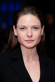 Rebecca Ferguson profile image 56