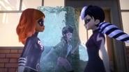 Miraculous: Tales of Ladybug & Cat Noir saison 1 episode 3