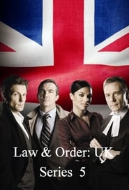 Law & Order: UK saison 5 streaming vf
