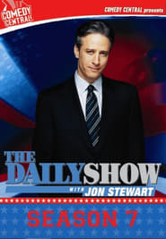 The Daily Show with Trevor Noah - Season 3 Season 7