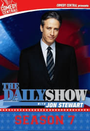 The Daily Show with Trevor Noah - Season 5 Season 7
