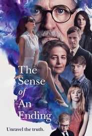 The Sense of an Ending (2017) Full Movie Online