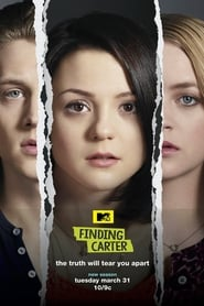 Finding Carter streaming vf poster