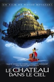 Le Château dans le ciel Streaming HD