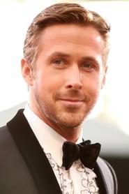 Foto retrato Ryan Gosling