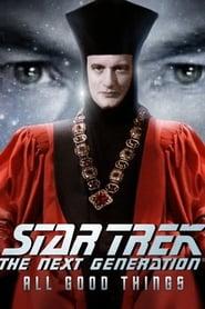 Star Trek The Next Generation - All Good Things