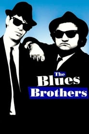 Watch The Blues Brothers Online Movie