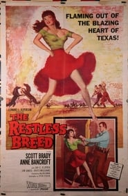 The Restless Breed Film Streaming HD
