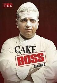 Cake Boss saison 2 streaming vf
