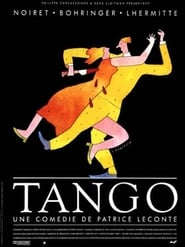 Tango se film streaming